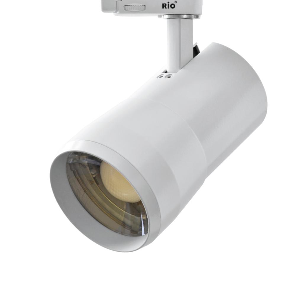 L4t519 Led Tracklight Rio Dynamic